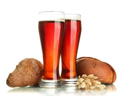 Amber-Beer