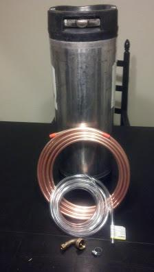 Cooling Coil Materials