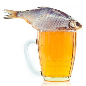 Hopefully Your Beer Does Not Taste Like This!