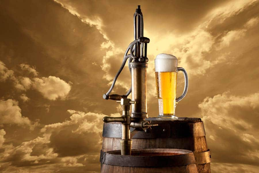 Cool New Homebrewing Gear